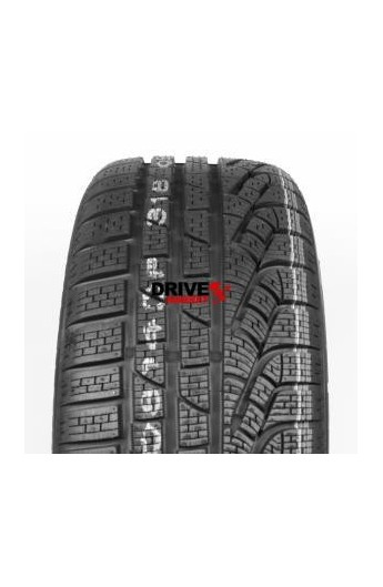 winter car tires pirelli 255 45 r19 drive market. Black Bedroom Furniture Sets. Home Design Ideas
